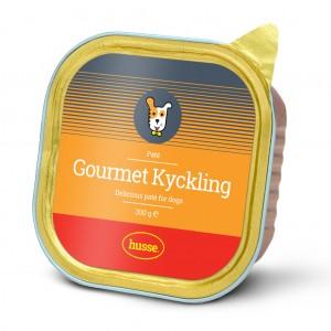 Gourmet Kyckling