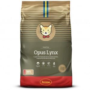 Opus Lynx: 2 kg