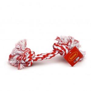 Hračka - lano s uzlami