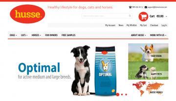Vitajte na našom novom web shope!